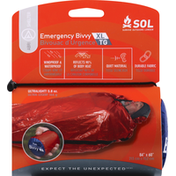 Sol Emergency Bivvy, XL