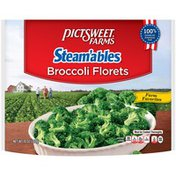 Pictsweet Farms Steamables Broccoli Florets