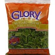 Glory Foods Mustard Greens