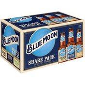 Blue Moon Ale Beer Variety Pack