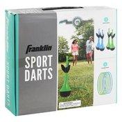 Franklin`s Teleme Sport Darts