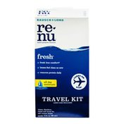 Bausch & Lomb Renu Fresh Multi-Purpose Solution Travel Kit