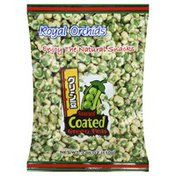 Royal Orchids Coated Green Peas, Roasted