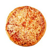 """10"""" World Old Cheese Pizza"""