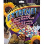 Extreme! Treats for Small Animals, Sunflower Seeds, Candy-Covered