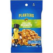 Planters Chili Lime Peanuts