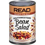 READ Salads Southwestern Bean Salad