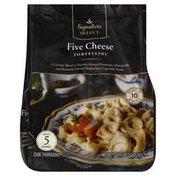 Signature Select Five Cheese Tortellini