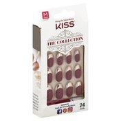 Kiss Nails, Medium