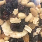 Natural Energy Trail Mix