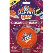 Elmer's Slime, Cosmic Shimmer