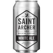 Saint Archer White Ale Pale Ale