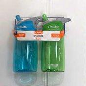Camelbak .4L Sky Blue & Grass Eddy Kids Bottles