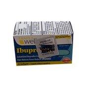 Family Wellness Ibuprofen Softgels