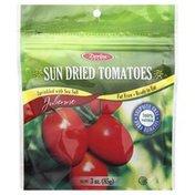 Derlea Natural Sun Dried Tomatoes, Julienne, Sulphite Free, Bag