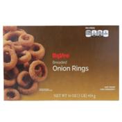 Hy-Vee Breaded Onion Rings