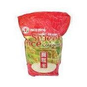 Rice King Short Grain Sweet Rice California