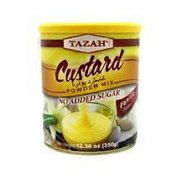 Tazah Custard Powder Mix