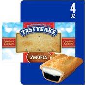Tastykake S'mores Baked Pie