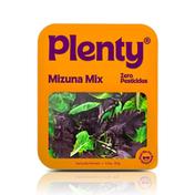Plenty Mizuna Mix