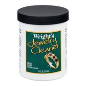 Wright's Jewelry Cleaner