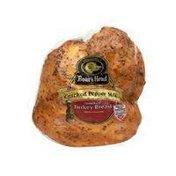 Boar's Head Cracked Pepper Turkey