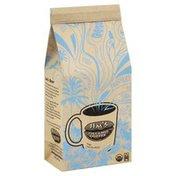 Jim's Organic Coffee Organic, Coffee, Whole Bean, Bag