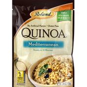 Roland Foods Quinoa, Mediterranean