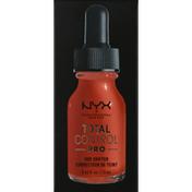 NYX Professional Makeup Hue Shifter, Cool TCPH03