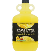Daily's Sweet & Sour Mix