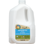 Full Circle 2% Reduced Fat Milk