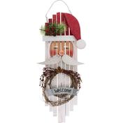 Gerson Decoration, Santa