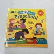 Random House The 12 Days of Preschool Paperback