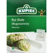Kupiec White Rice