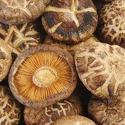 Organic Shiitake Mushroom