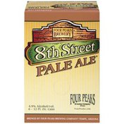 Four Peaks Brewing Company Pale Ale
