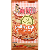 Mr Dells Hash Browns, Southern Style