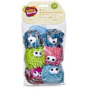 Leaps & Bounds Monster Cat Toy Multipack