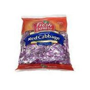 Fresh Express Shredded Red Cabbage