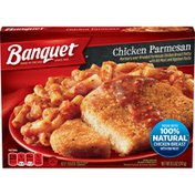 Banquet Classic Chicken Parmesan Meal