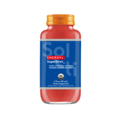 Sol Ti Energy+, Organic, Goji Berry