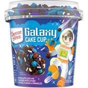 Duncan Hines Cake Cup, Galaxy