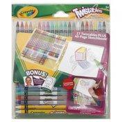 Crayola Pencils Sketch 'n Shade Set