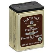 J.R. Watkins Red Pepper, Crushed