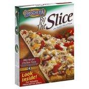 Freschetta Pizza, BBQ Recipe Chicken