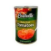 Centrella Petite Diced Tomatoes