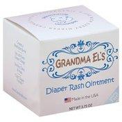 Grandma Els Diaper Rash Ointment