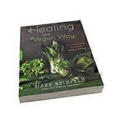 Nutri Books Healing the Vegan Way Book