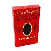 Mac Dougall's California Wild Rice Organic