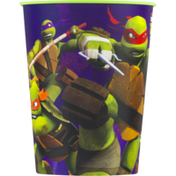 DesignWare Party Cup Teenage Mutant Ninja Turtles